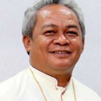 Mgr. H. Datus Lega, Pr.