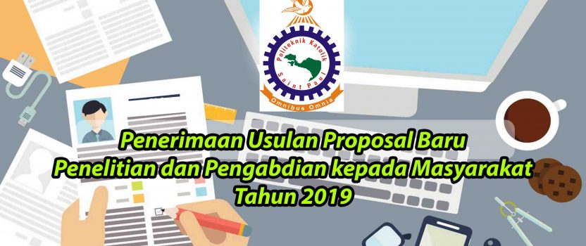 Penerimaan Proposal Pengabdian kepada Masyarakat untuk Pendanaan Tahun 2020
