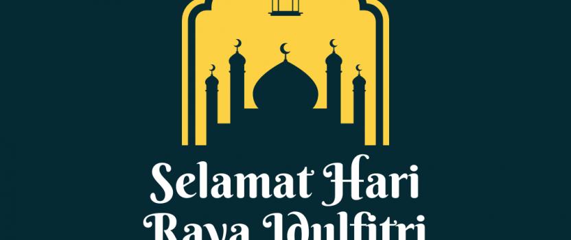 Ucapan Idul Fitri 1442H/2021