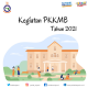 Pembukaan PKKMB Politeknik Saint Paul Sorong Tahun 2021